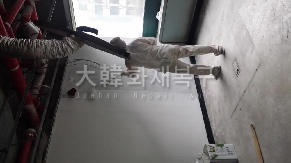 2014_7_방배동 화련빌딩_공사사진_23