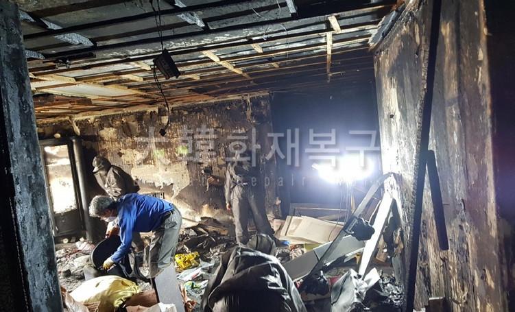 2017_9_문촌 신안아파트_공사사진_6