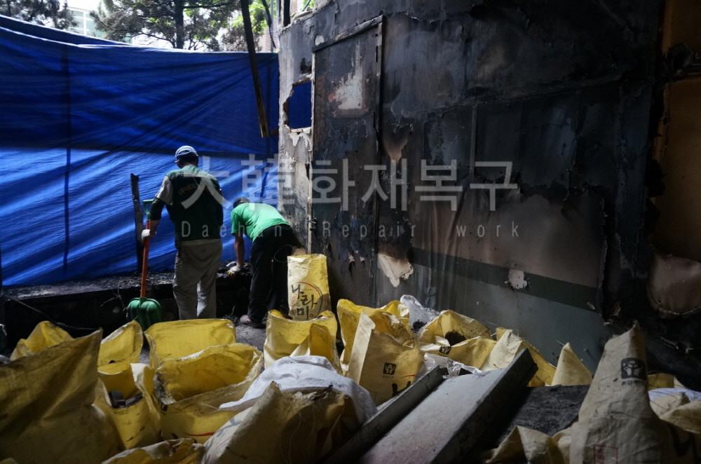2014_7_방배동 화련빌딩_공사사진_22
