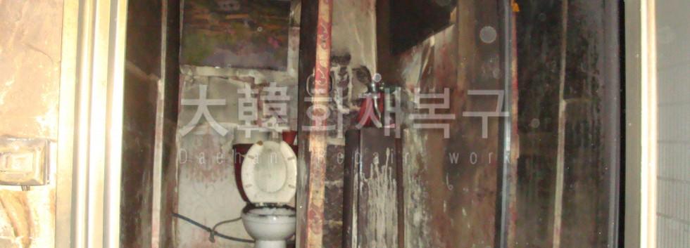 2012_10_신설동 건물 지하_현장사진_8