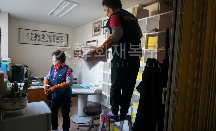 2015_4_덕소 현대 정형외과_공사사진_14