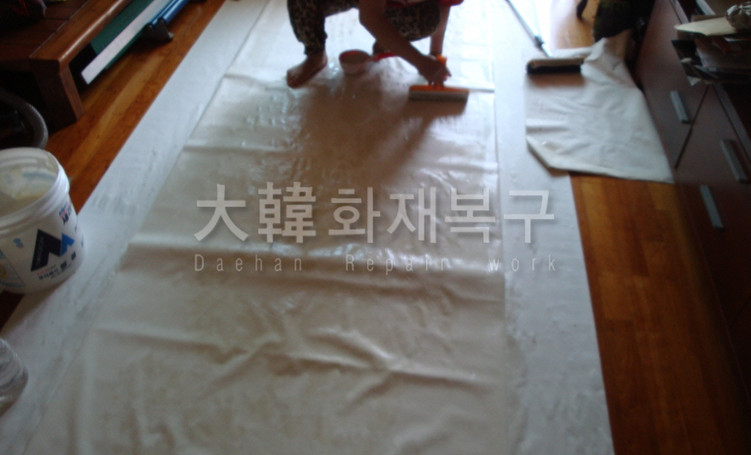 2011_8_청량리 동부아파트_공사사진_3