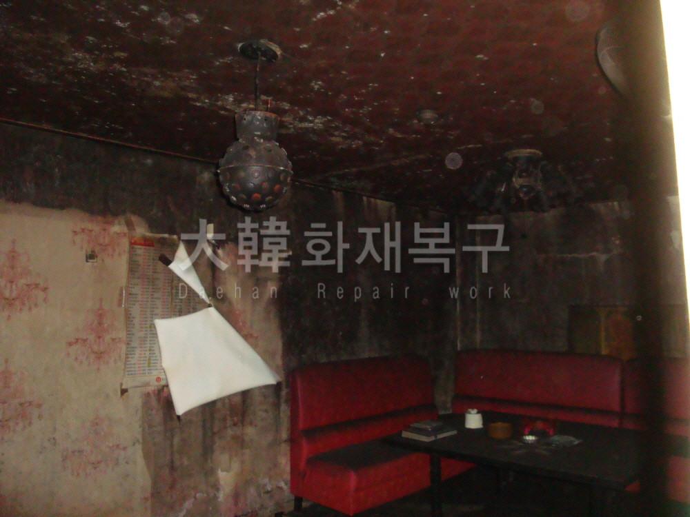 2012_10_신설동 건물 지하_현장사진_3
