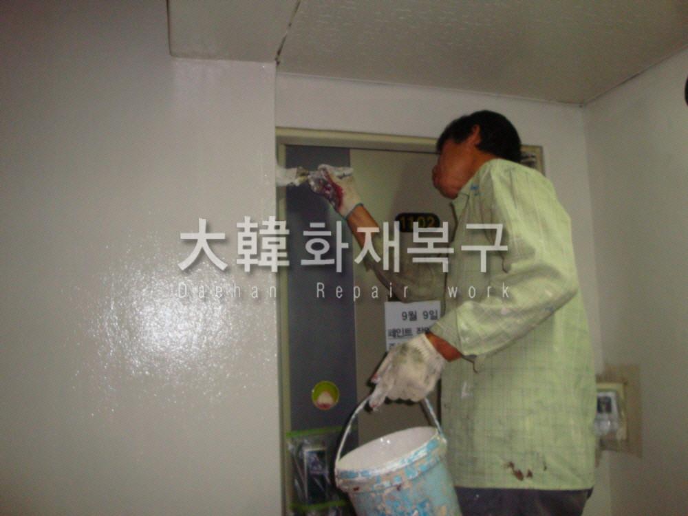 2011_9_여의도 삼익아파트_공사사진_22