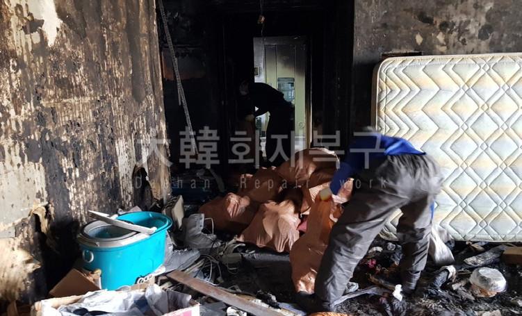 2017_9_문촌 신안아파트_공사사진_1