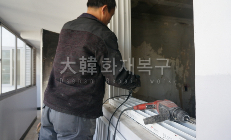 2013_1_신정동 신트리4단지_현장사진_1