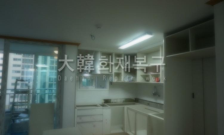 2013_11_이촌동 강촌아파트_공사사진_1
