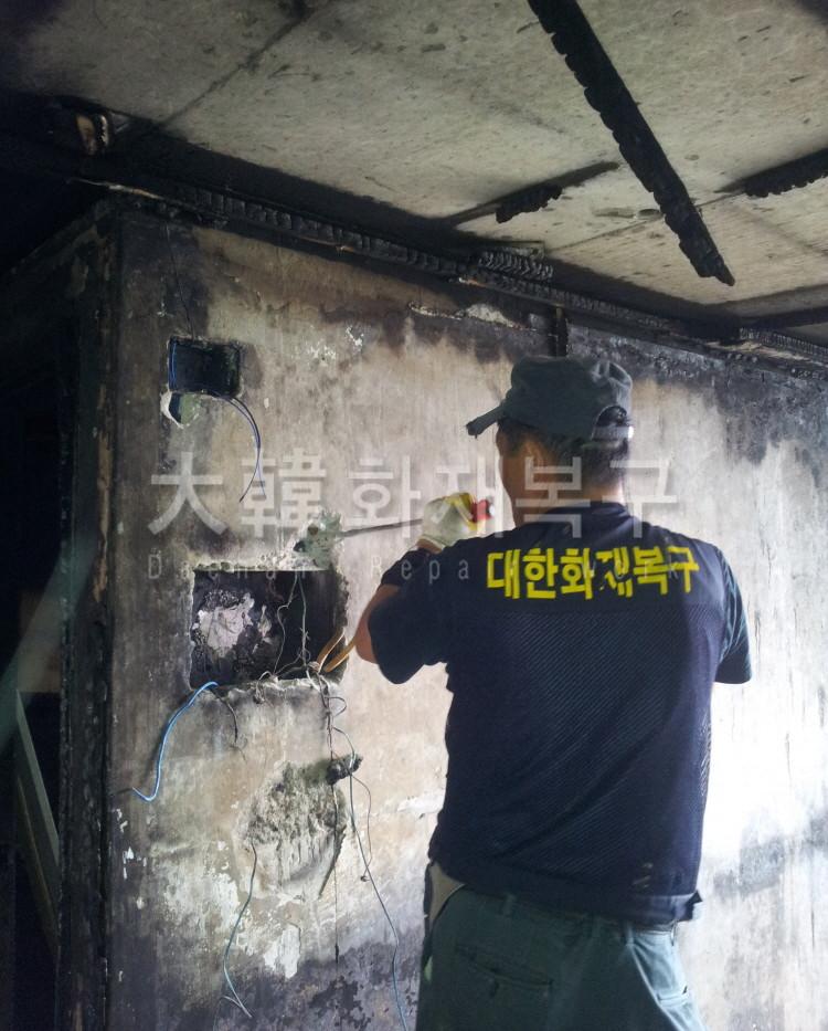 2012_7_인천 럭키아파트_공사사진_9