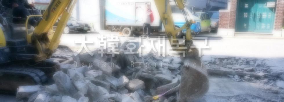 2013_12_면목동 주차장공사_공사사진_12