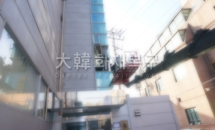 2013_9_보천 도당동 유진식품_공사사진_1