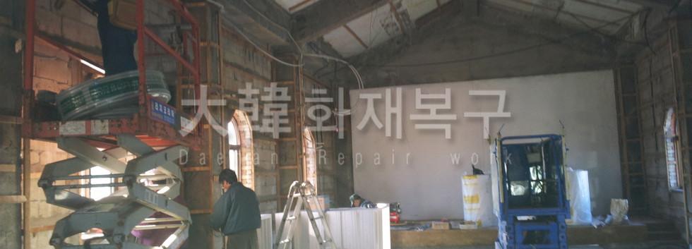 2012_12_이천 효양교회 리모델링_공사사진_12