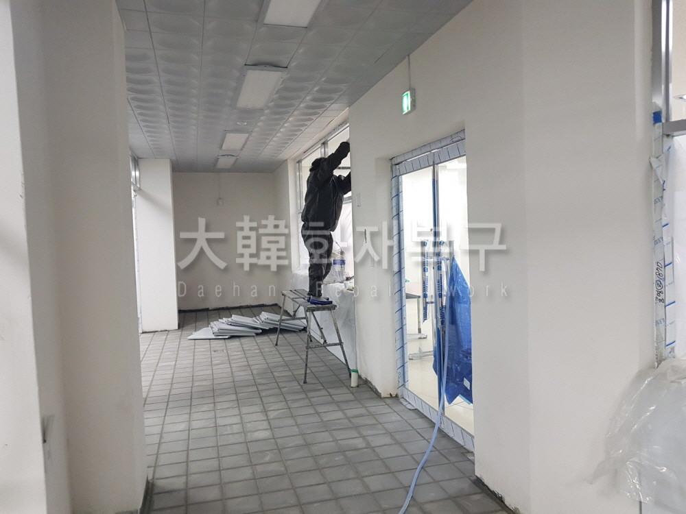 2017_12_서울 삼육고등학교_완공사진_1