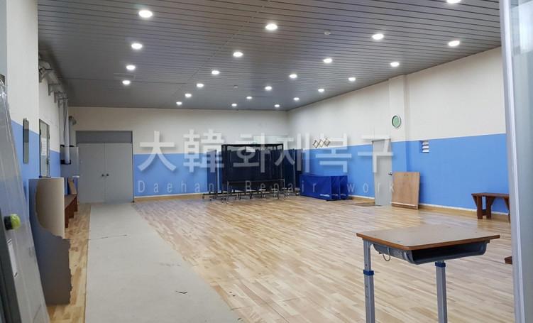 2017_12_서울 삼육고등학교_완공사진_11