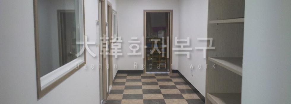 2012_10_면목교회 지하 리모델링_완공사진_9