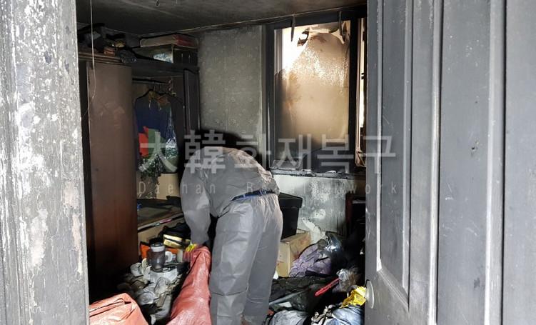 2017_9_문촌 신안아파트_공사사진_5