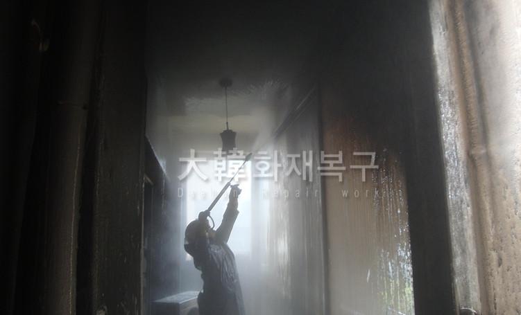 개포동 경남아파트_고압세척_1