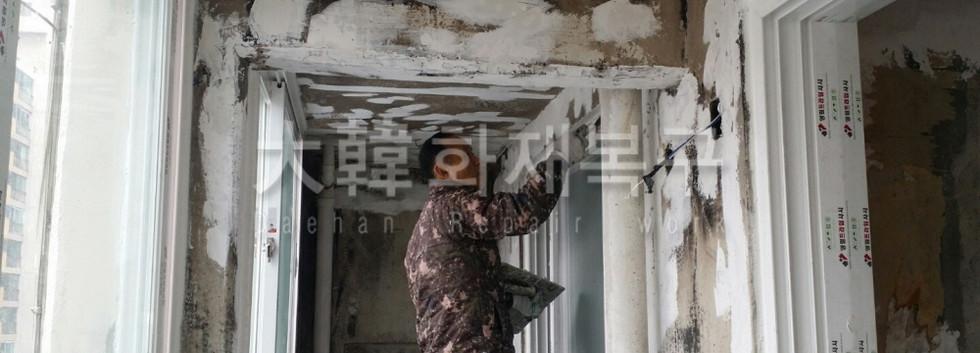 2016_12_구리 인창동 주공아파트_공사사진_1