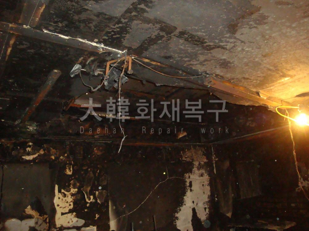 2012_10_신설동 건물 지하_현장사진_6