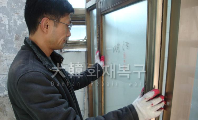 2011_4_신촌 고시원_공사사진_6