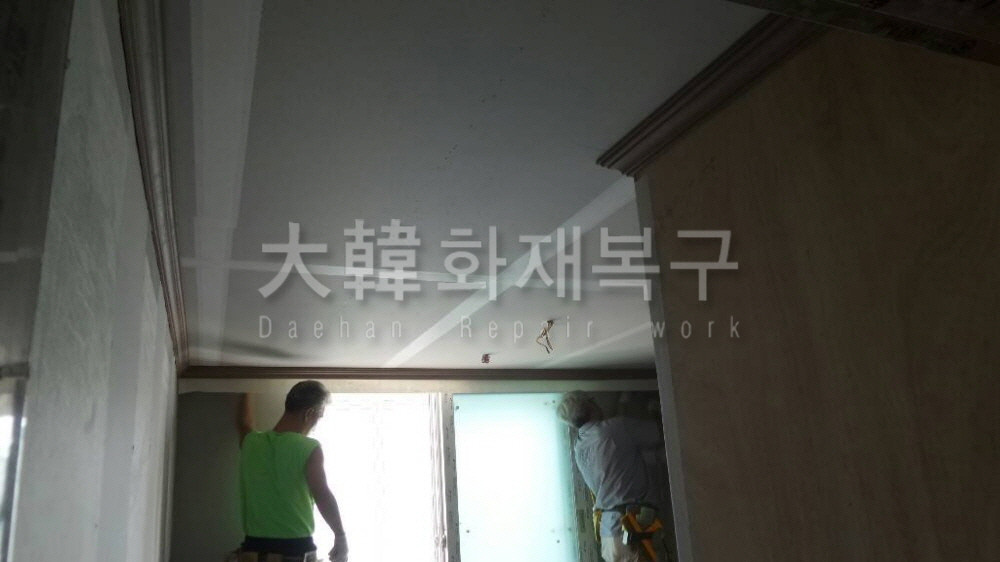 2015_8_야탑동 선경아파트_공사사진_4
