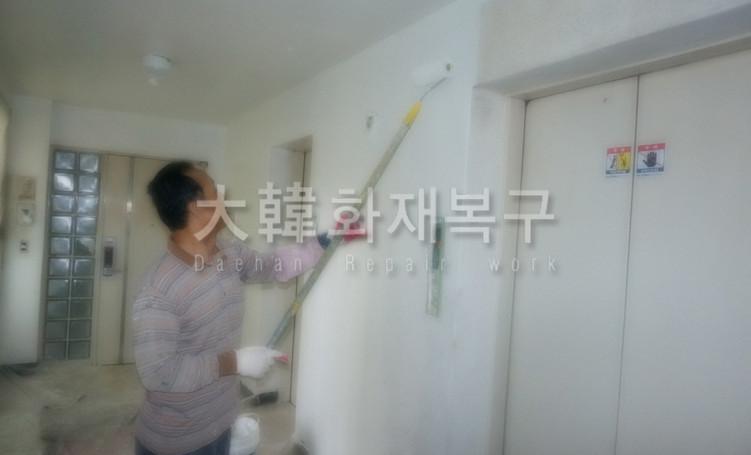 2013_9_성남시 분당구 서현동 삼성한신아파트_공사사진_1