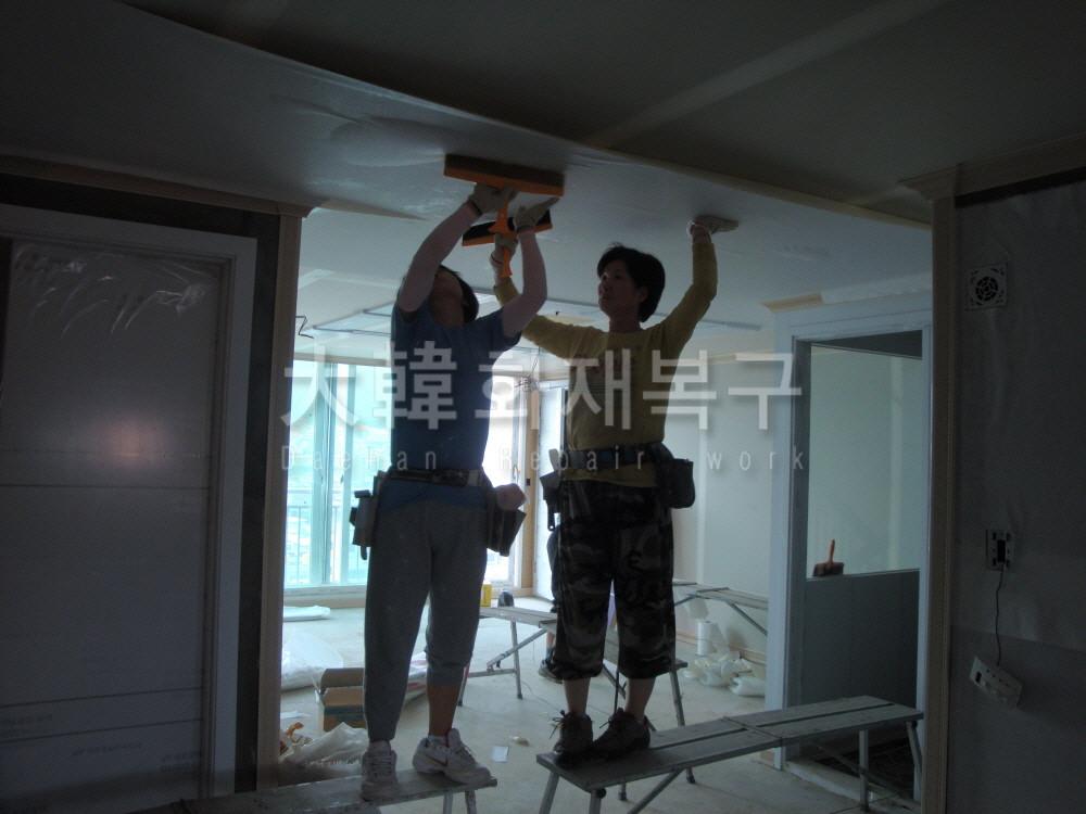 2012_5_미아동 현대아파트_공사사진_4