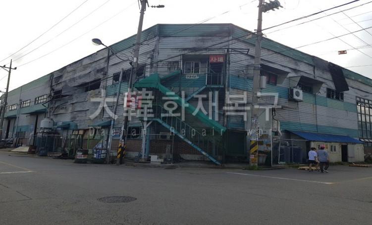 2017_6_시흥시 정황동 공장_현장사진_1