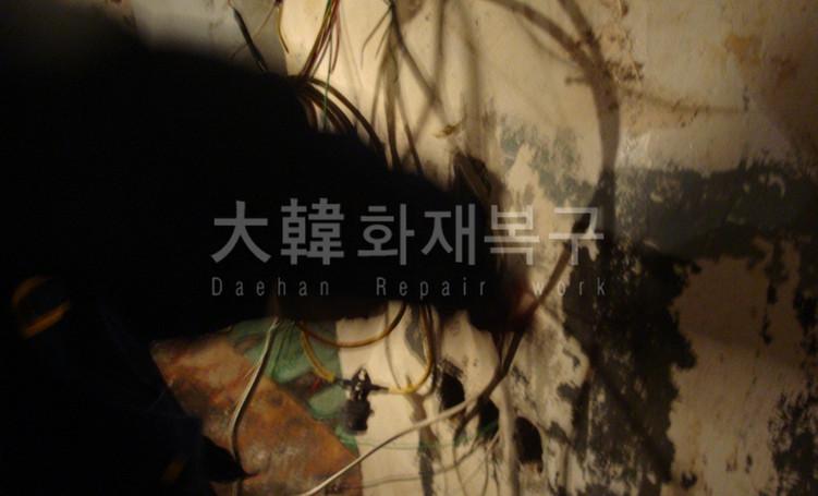 2012_10_신설동 건물 지하_공사사진_2
