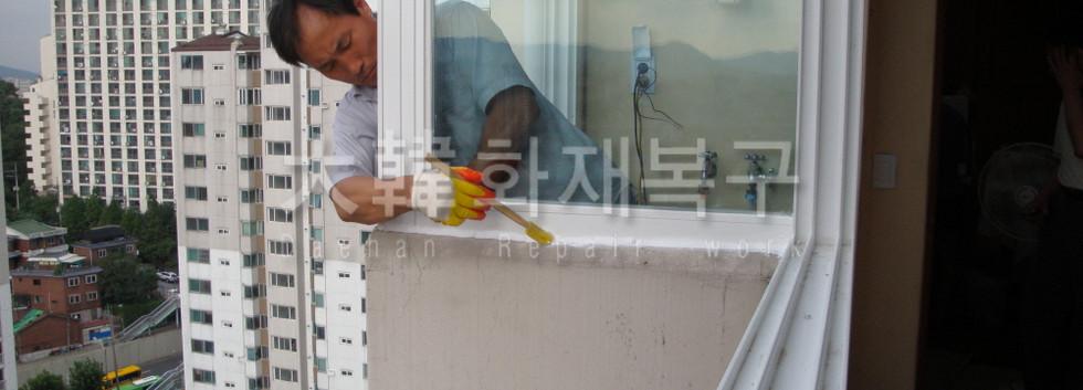 2011_8_청량리 동부아파트_공사사진_4