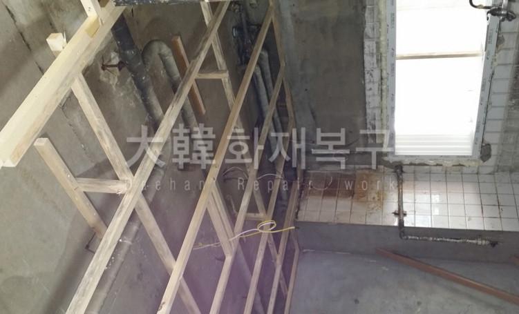 2014_6_명일동 삼익아파트_공사사진_5