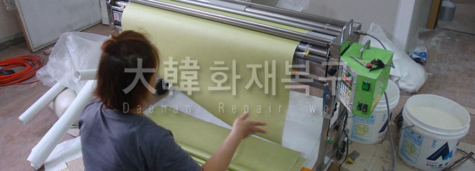 2012_9_자양동 학원_공사사진_4