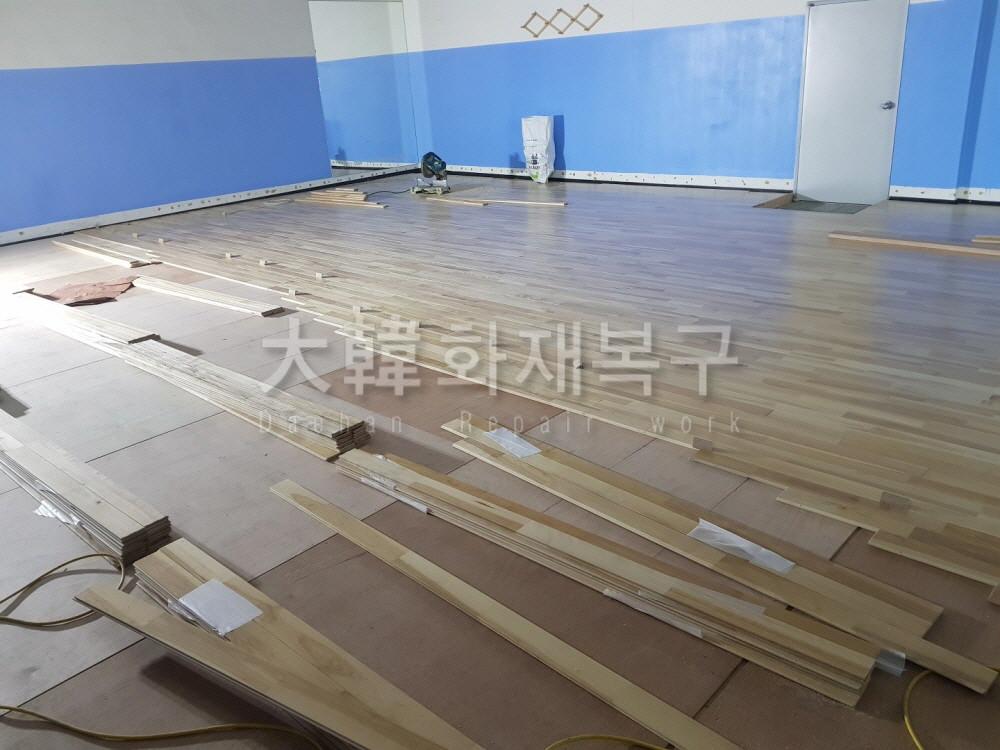 2017_12_서울 삼육고등학교_공사사진_5