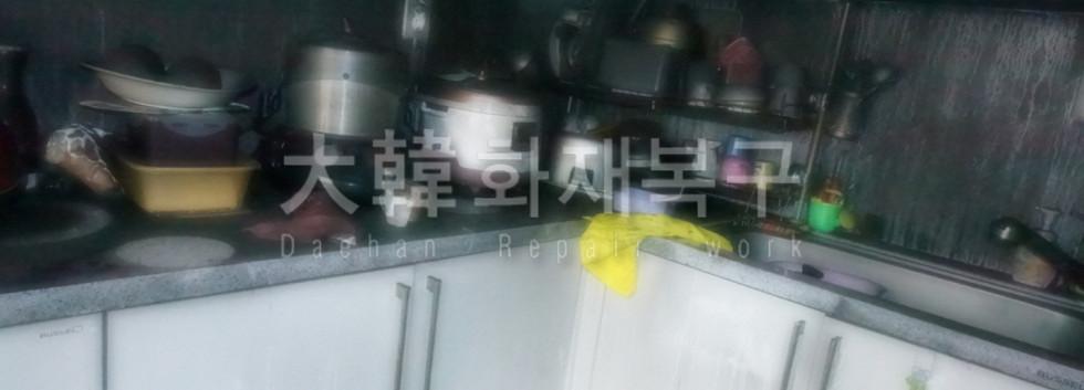 2014_3_양주 백석읍 은하수아파트_공사사진_1