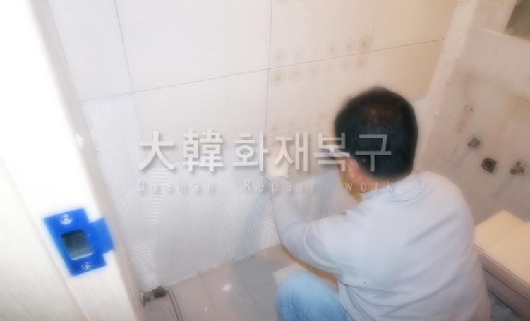 2013_9_안양 삼성아파트_공사사진_5