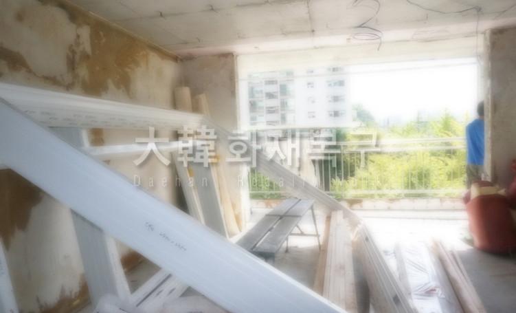 2013_9_안양 삼성아파트_공사사진_8