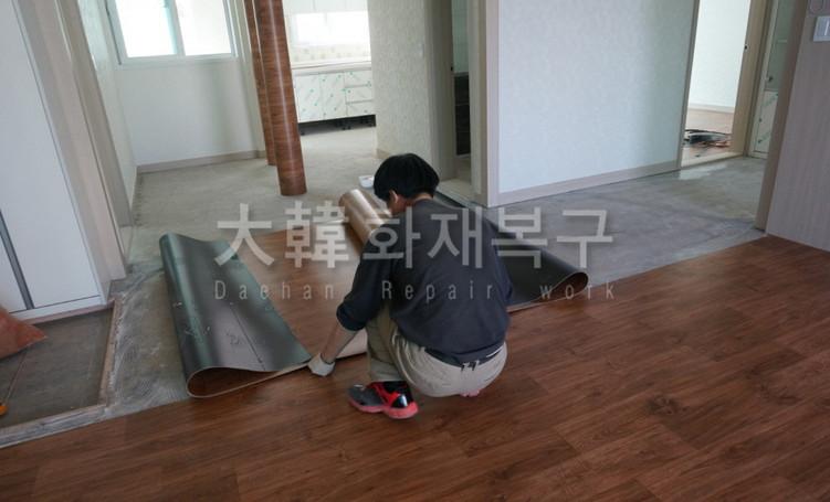 2013_5_부평 산곡동 한화1차아파트_공사사진_8