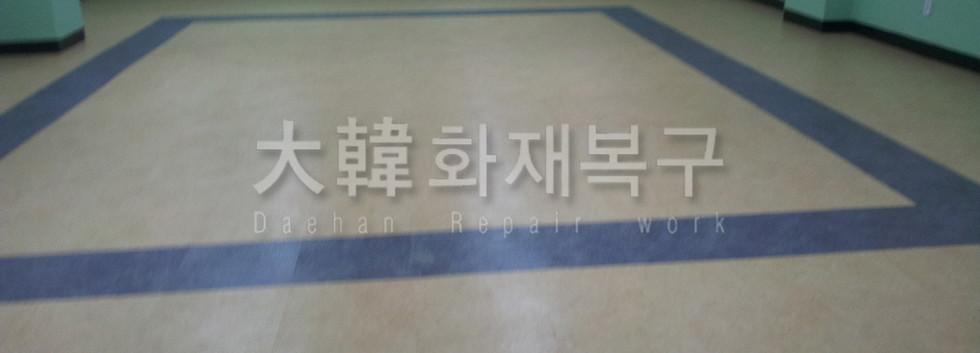 2012_10_면목교회 지하 리모델링_완공사진_10
