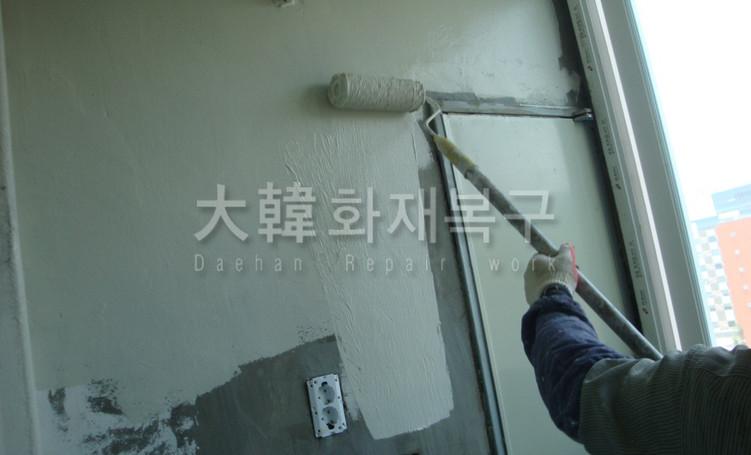 2012_5_미아동 현대아파트_공사사진_3
