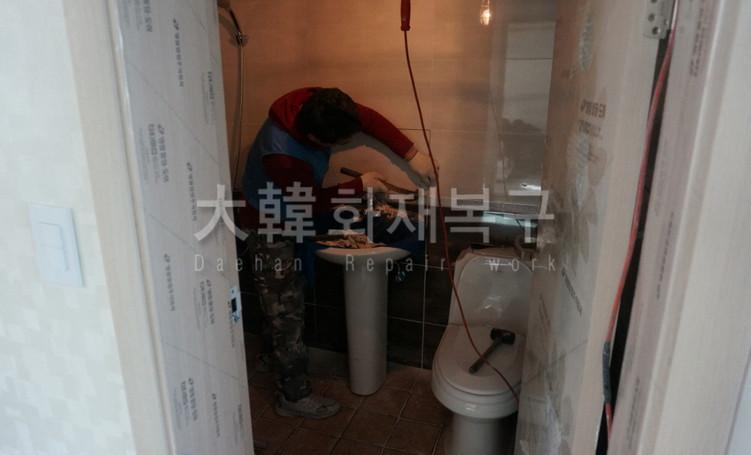 2013_5_부평 산곡동 한화1차아파트_공사사진_7