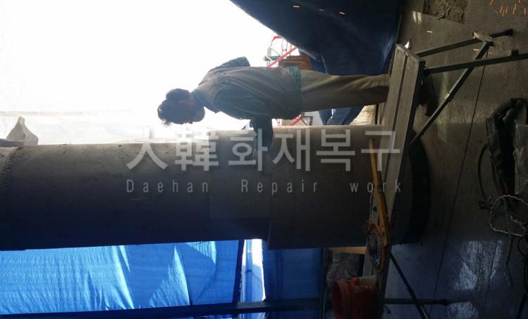 2014_7_방배동 화련빌딩_공사사진_16