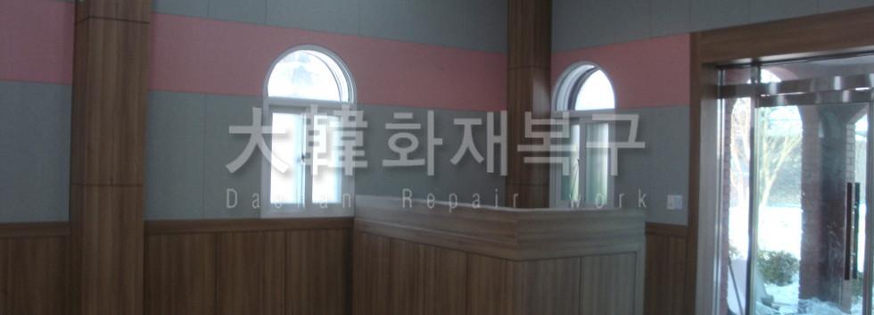 2012_12_이천 효양교회 리모델링_공사사진_4