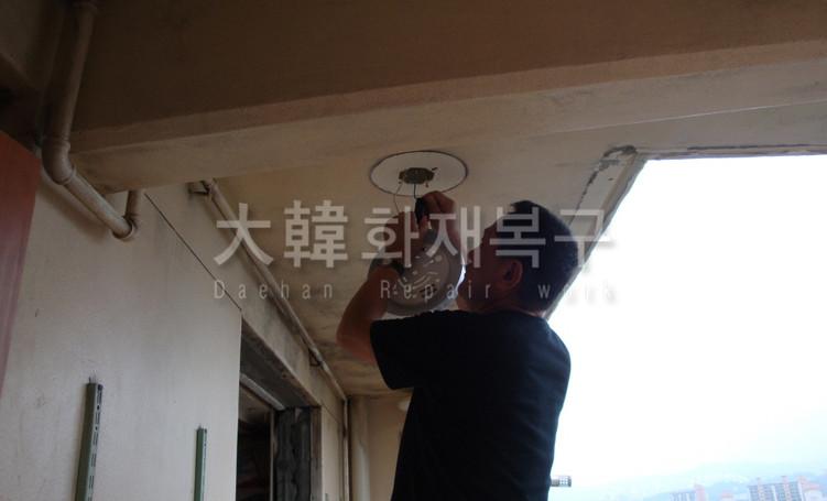 2011_8_청량리 동부아파트_공사사진_8