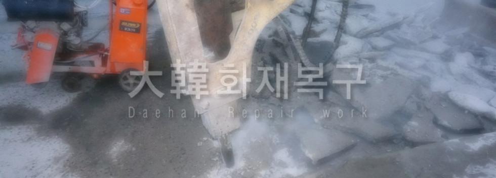 2013_12_면목동 주차장공사_공사사진_14