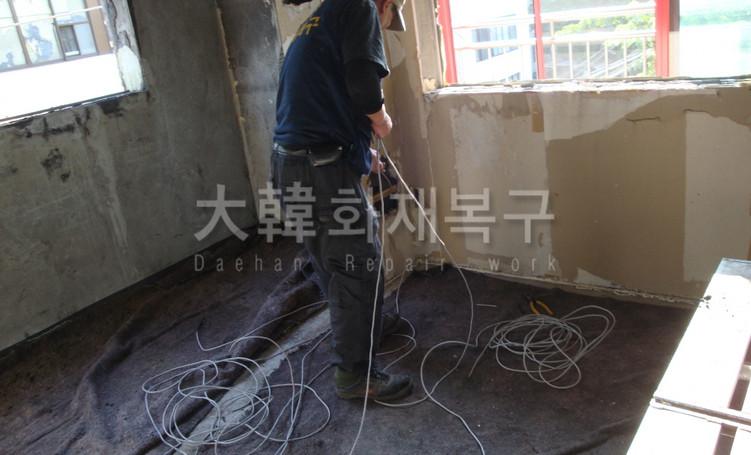 2011_3_강서구 방화동 빌라_공사사진_8