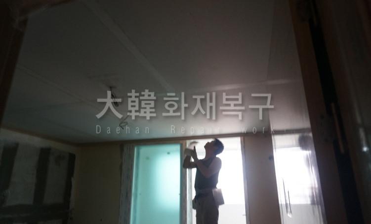 2013_7_노원구 공릉동 신원아파트_공사사진_7