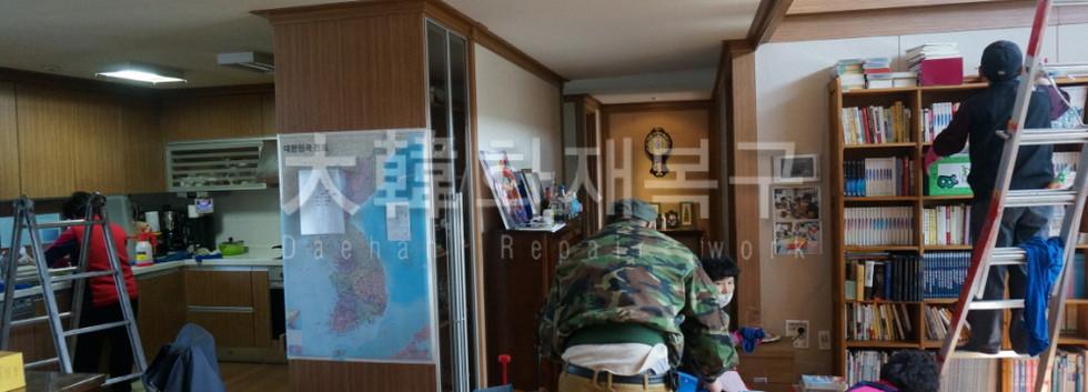 2013_4_화성 참누리아파트_공사사진_1