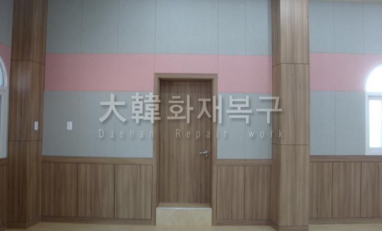 2012_12_이천 효양교회 리모델링_공사사진_3