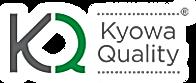Logo Kyowa para Laboratorio Bavarian Eli
