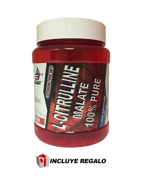 CITRULLINE MALATE 100% PURE