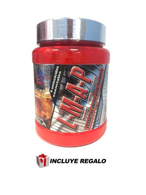 L-M-A-P Formula Aminos esenciales 100% puros